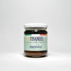 Tisana al miele - Menta (gr.250)