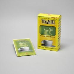 Tisana al miele - Tiglio (gr.100)