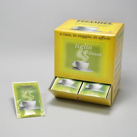 Tisana al miele - Tiglio (gr.1000)