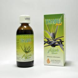 Sciroppo digestivo: Tisamiel - Fluid Aloe
