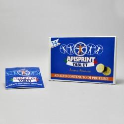 Alimento energetico naturale - Apisprint Tablet (gr.100)