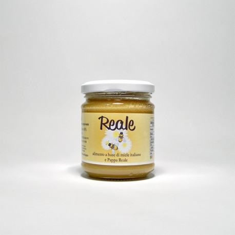 Alimento energetico naturale - Reale (gr.250)