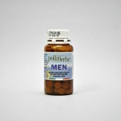 Prodotti dell'alveare - Pollinerbe Men (gr.40)