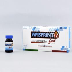 Alimento energetico naturale - Apisprint Fast (ml.90)