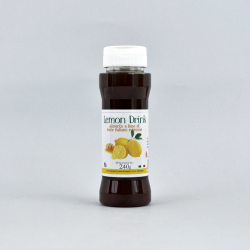 Lemon drink (gr.240)