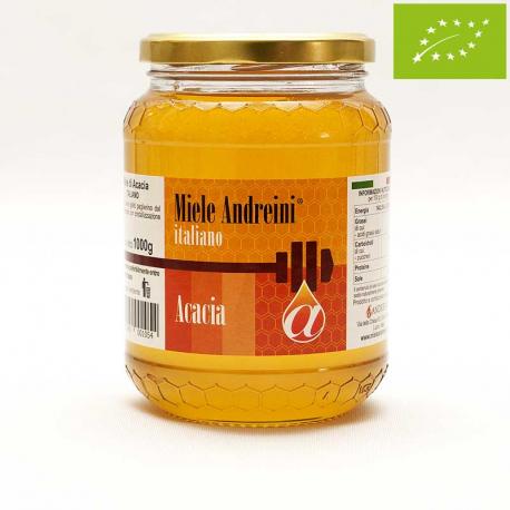 Miele di acacia (1000 grammi)