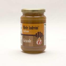 Miele di girasole (500 grammi)