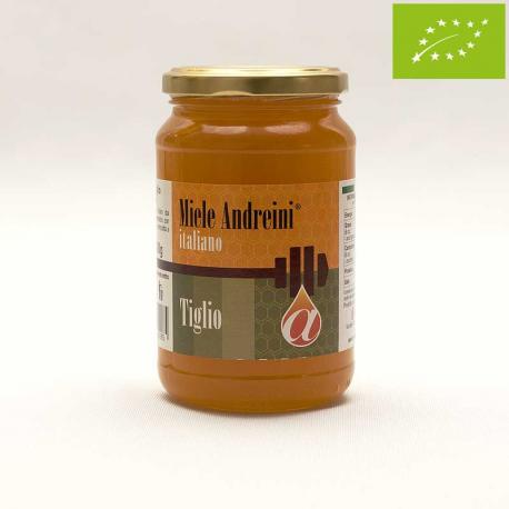 Miele di tiglio (500 grammi)