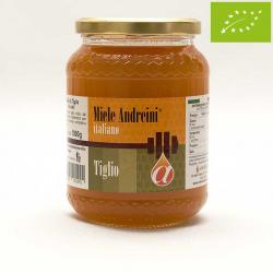 Miele di tiglio (1000 grammi)