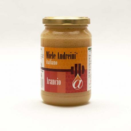 Miele di arancio (500 grammi)