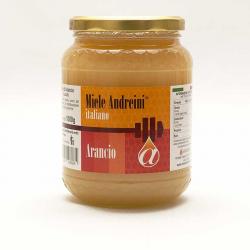 Miele di arancio (1000 grammi)