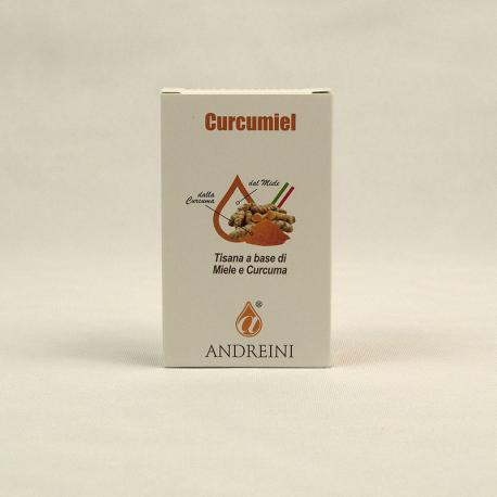 Curcumiel (gr.100)