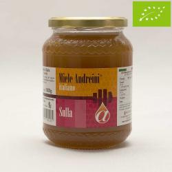 Miele di sulla (1000 grammi)