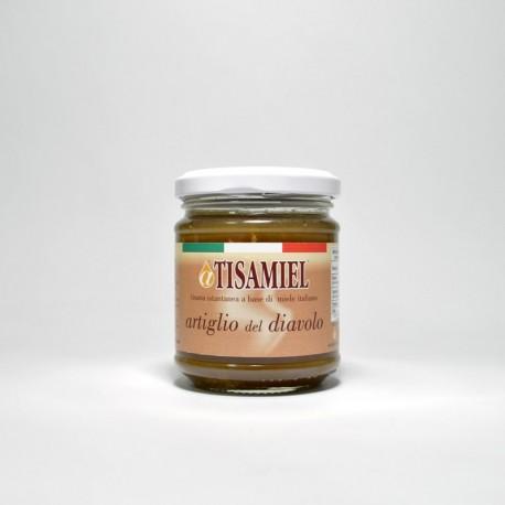 Tisana al miele - Artiglio del diavolo (gr.250)