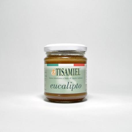 Tisana al miele - Eucalipto (gr.250)