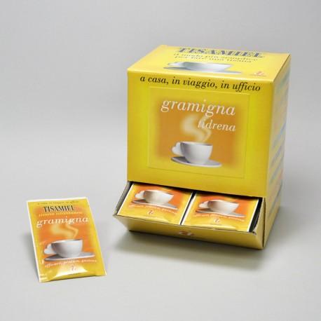 Tisana al miele - Gramigna (gr.1000)