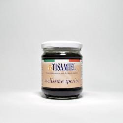 Tisana al miele - Melissa e Iperico (gr.250)